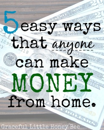 5-Easy-Ways-That-Anyone-Can-Make-Money-From-Home
