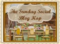 Sunday Social Blog Hop