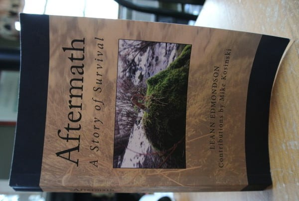 Aftermath A Story of Survival – Book Review
