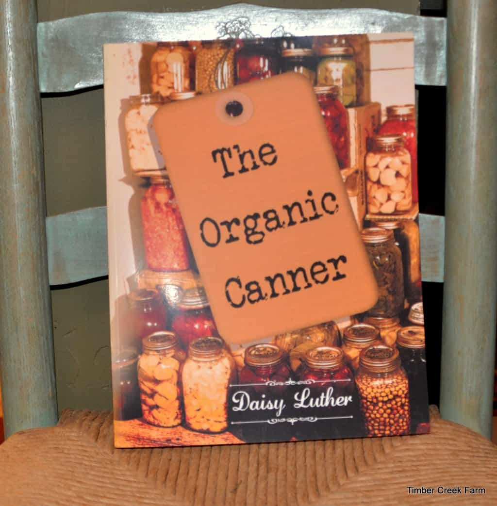 Organic Canning With The Organic Prepper