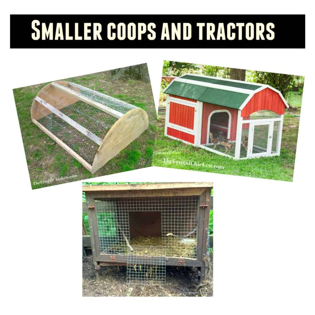 chicken coop design
