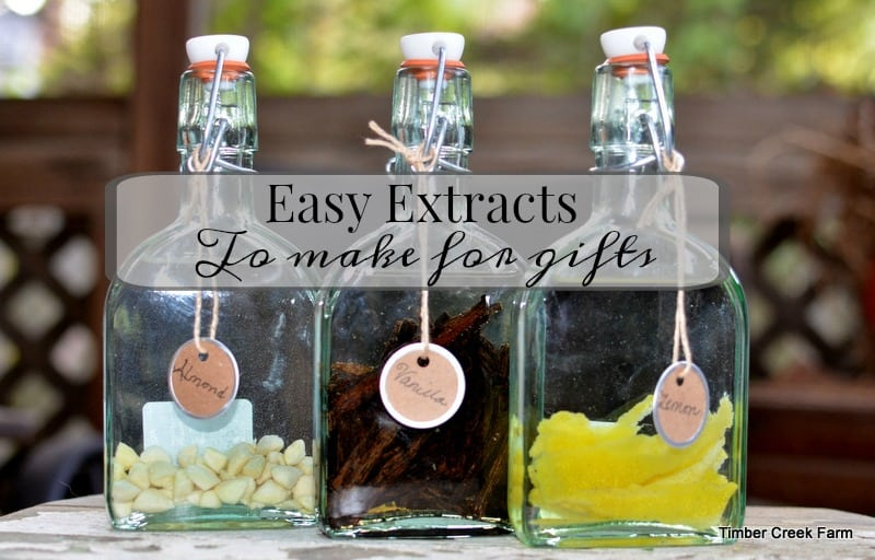 easy extracts