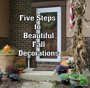 fall decorating ideas https://timbercreekfarmer.com