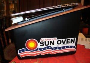 https://timbercreekfarmer.com  Sun Oven