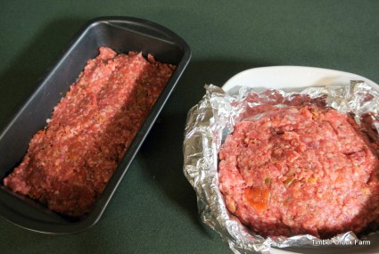 Meatloaf Recipe Sun Oven https://timbercreekfarmer.com