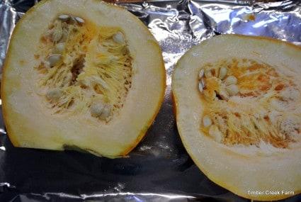 How to Use the Whole Pumpkin Http://timbercreekfarmer.com