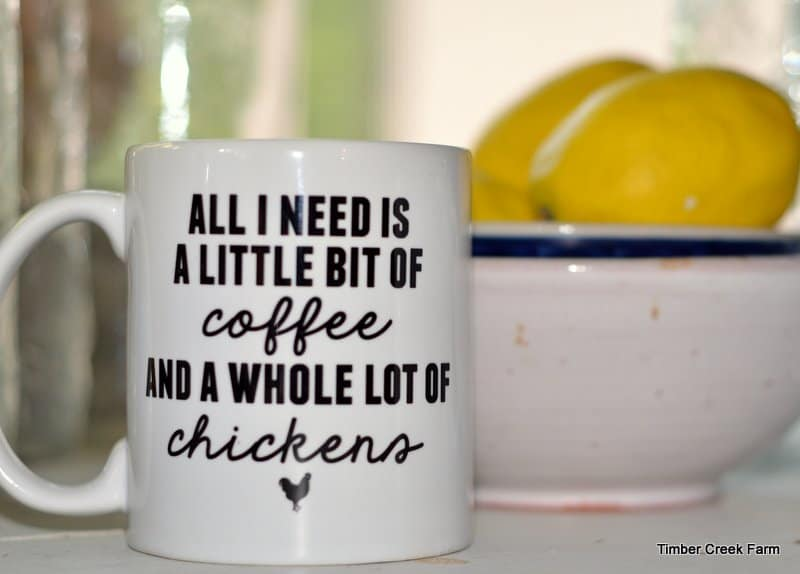 Farmhouse Printables Coffee Mugs With En Quotes Are Sure To Brighten Any Morning