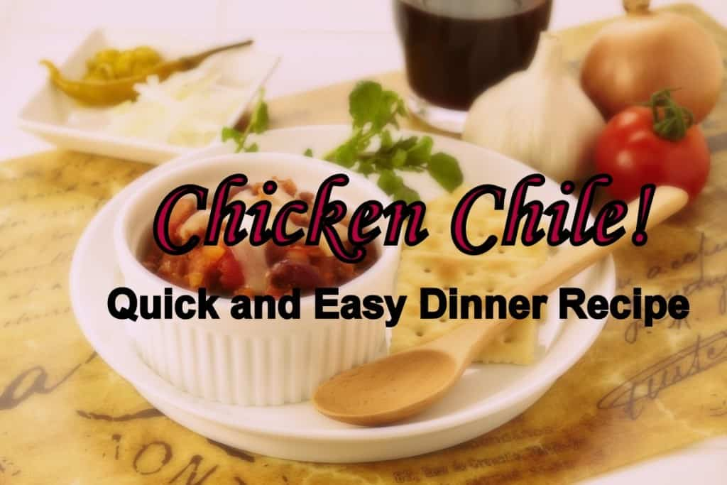 Chicken Chile