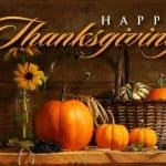 Thankful Thoughts - How Nine Homesteaders View Thanksgiving
