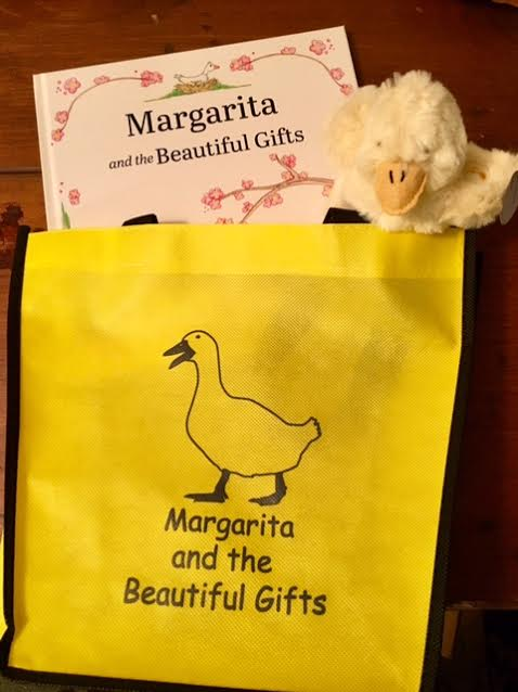 Margarita and the Beautiful Gifts - Gift Sets - Timber Creek Farm