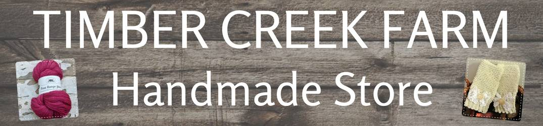 Timber Creek Farm Handmade Shop